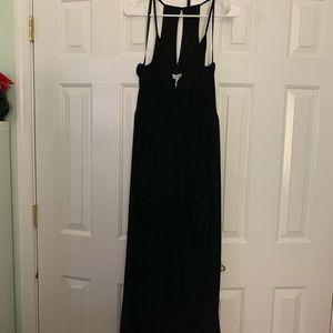 Bcbg lil blk dress